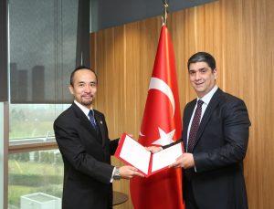 Türkiye Kalkınma ve Yatırım Bankası'ndan 170 milyon dolarlık kredi anlaşması