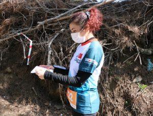 Türkiye Oryantiring Şampiyonası 2. Kademe Yarışları'nda ikinci gün tamamlandı