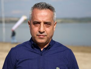 Türkiye'de yamaç paraşütüne ilgi artıyor