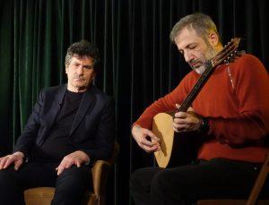 """TÜRKÜLERE SES VERENLER – Türk halk müziği icracısı Ahmet Baydaroğlu: """"Türküler, gönül coğrafyamızın ses bayrakları"""""""