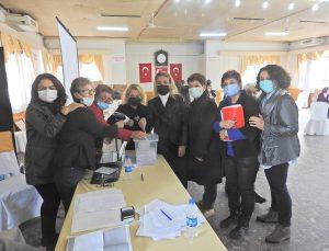 Urla Kadın Kooperatifi Yönetim Kurulu üyeleri belirlendi