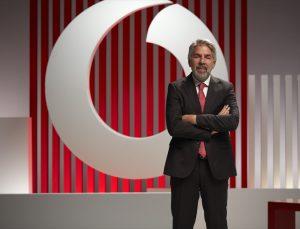 Vodafone Türkiye Sürdürülebilirlik Raporu'na Altın Stevie ödülü
