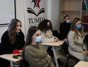 YTB'nin desteğiyle Balkan Gençlik Okulunun yeni dönemi, Arnavutluk'ta başladı