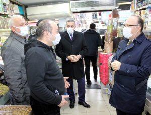 """Zonguldak ve Karabük'te """"yoğunlaştırılmış dinamik denetim"""" yapıldı"""