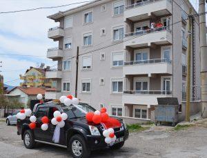 23 Nisan Ulusal Egemenlik ve Çocuk Bayramı kutlanıyor