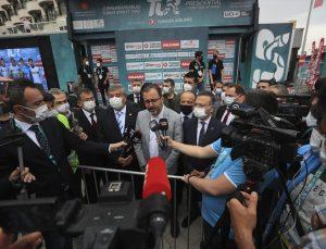 56. Cumhurbaşkanlığı Türkiye Bisiklet Turu