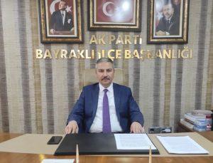 AK Partili Polat'tan 2 yıl salvosu ''Vaat çok icraat yok''