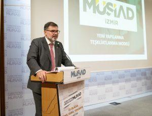 Bilal Saygılı 2021-2023 Hedeflerini Açıkladı
