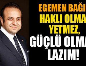 EGEMEN BAĞIŞ AZERBAYCAN TELEVİZYONUNDA BIDEN'IN AÇIKLAMASINI DEĞERLENDİRDİ