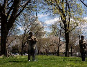 """GÜNCELLEME – ABD Kongresinde """"dış tehdit"""" alarmı"""