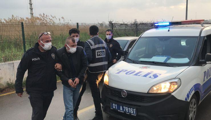 Adana merkezli internetten dolandırıcılık soruşturmasında 122 şüpheli hakkında gözaltı kararı verildi