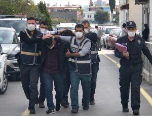Adana'da eve silahlı saldırı düzenleyen iki zanlı tutuklandı