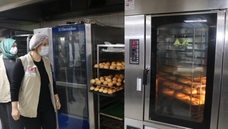 Adana'da ramazan öncesi gıda denetimi yapıldı