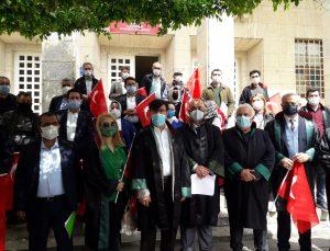 Adana'da STK'lar bazı emekli amirallerin açıklamaları hakkında suç duyurusunda bulundu