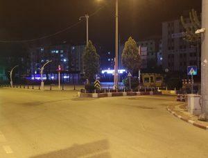 "Konya, Karaman, Aksaray ve Afyonkarahisar'da ""tam kapanma""yla sokaklar boşaldı"