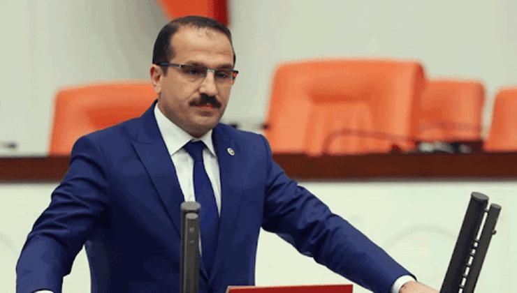 AK Parti İzmir Milletvekili Kırkpınar'dan bazı emekli amirallerin açıklamasına tepki: