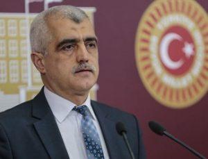Ankara Cumhuriyet Başsavcılığından Gergerlioğlu'nun gözaltına alınmasına ilişkin açıklama: