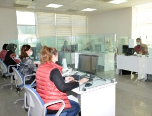 """Antalya'da """"aşı ikna ekipleri"""" çalışmalara başladı"""