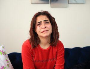 Antalya'da eski erkek arkadaşı tarafından darbedildiğini öne süren Beyza Yurttaş olayı anlattı:
