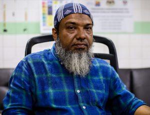 """Arakanlı STK lideri Ustaz Rafik: """"Myanmar'a inancımızı yitirdik ama darbe karşıtlarını destekliyoruz"""""""