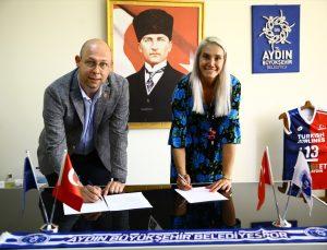 Aydın Büyükşehir Belediyespor, Ergül Eroğlu'nu kadrosuna dahil etti