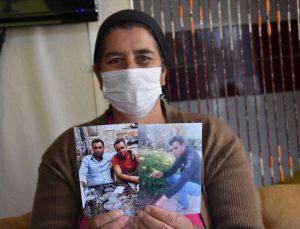 Aydın'da 4 ay önce kaybolan gencin ailesinin umutlu bekleyişi sürüyor