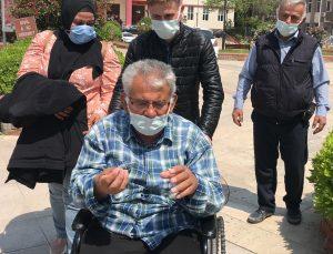 Aydın'da gişelerde aracıyla önüne geçtiği otomobilin bariyere çarpmasına neden olan sürücünün yargılanmasına başlandı