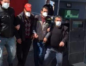 Aydın'da kablo hırsızlığı yaptığı ileri sürülen 6 şüpheli yakalandı