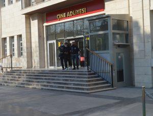 Aydın'da kaçırılan kişinin darbedilerek hastane önüne bırakılmasıyla ilgili bir kişi daha tutuklandı