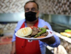 RAHMET VE BEREKET AYI RAMAZAN – Aydın'ın tescilli lezzetleri iftar sofralarına lezzet katıyor