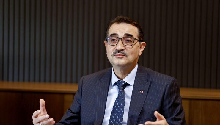 Bakan Dönmez kamu binalarında enerji verimliliğiyle 2023'e kadar 870 milyon lira tasarruf sağlanacağını bildirdi:
