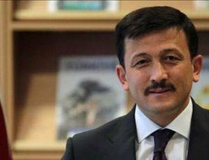 AK Partili Dağ'dan, Torbalı Belediye Başkanlığı seçimine ilişkin değerlendirme: