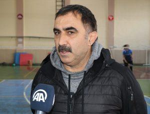 Bengisu Erçetin ve Nazlıcan İnci'nin yeni hedefi Avrupa Badminton Şampiyonası'nda madalya
