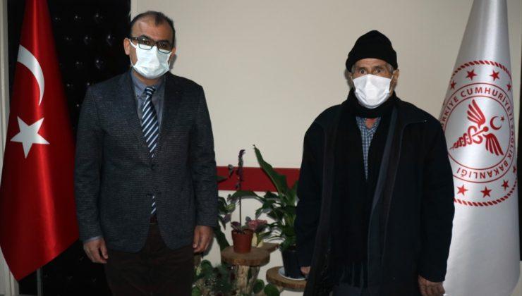 Bozyaka Hastanesinde ilk kez kapalı yöntemle yemek borusu mide bileşim yeri kanseri ameliyatı yapıldı