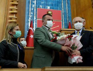 Kılıçdaroğlu, CHP TBMM Grup Toplantısı'nda konuştu: (1)