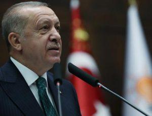 Cumhurbaşkanı Erdoğan'dan İnsan Hakları Eylem Planı'yla ilgili genelge