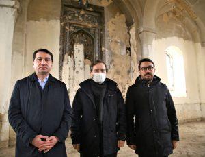 Cumhurbaşkanlığı İletişim Başkanı Altun'dan Karabağ'daki yıkımı görmezden gelen uluslararası topluma tepki: