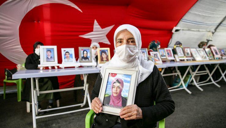 Diyarbakır anneleri evlatlarına teslim olmaları çağrısında bulundu
