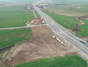 Diyarbakır'da Başlar Barajı'yla 38 bin 200 dekar tarım alanı daha sulamaya açılacak