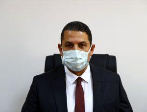 """Edirne Sağlık Müdürü Yıldırım tam kapanmanın """"akraba ziyareti dönemi"""" olarak düşünülmemesi gerektiğini söyledi"""