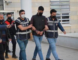 Elazığ'da kız arkadaşını bıçaklayarak öldürdüğü iddia edilen zanlı tutuklandı