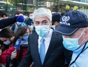 Eski Portekiz Başbakanı Jose Socrates, kara para aklama ve evrakta sahtecilikten yargılanacak