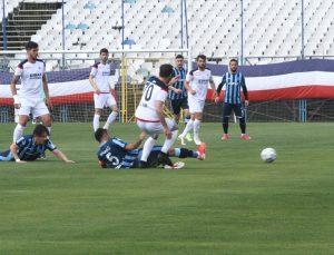Fethiyespor: 0 – Belediye Kütahyaspor: 0