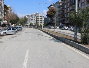Adana, Hatay, Mersin ve Osmaniye'de sessizlik hakim