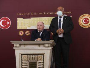 """HDP'li Piroğlu: """"Devlet kapanmanın olası mağduriyetlerini giderecek tedbirleri almak zorundadır"""""""