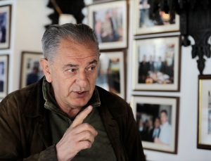Hodzic ve Prekazi'den Avrupa Süper Ligi eleştirisi