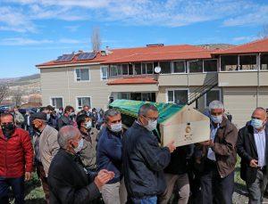 İslami İlimler Araştırma Vakfı Başkanı Prof. Dr. Özek, memleketi Muğla'da toprağa verildi
