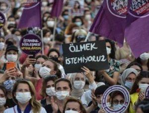 İstanbul Sözleşmesi kararı Resmi Gazete'de! 1 Temmuz'da sona eriyor