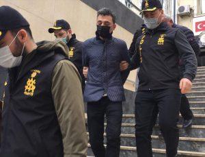 İstanbul'da 5 kuyumcuyu soymaya çalıştığı iddia edilen 3 şüpheliden 2'si tutuklandı