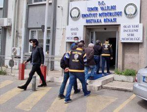 GÜNCELLEME – İzmir depremine ilişkin bilirkişi raporları sonrası gözaltı kararı verilenlerden 13'ü yakalandı